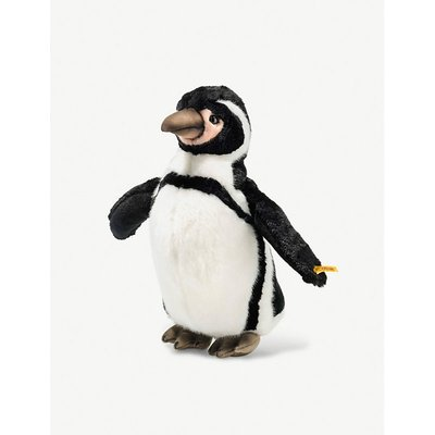 National Geographic Hummi Humboldt penguin soft toy 35cm