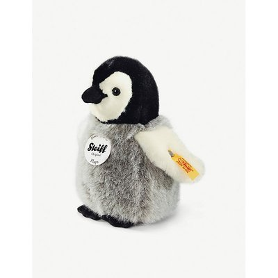 Flaps Penguin soft toy 16cm