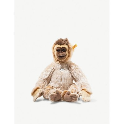 National Geographic Bongo Dangling Gibbon soft toy 46cm