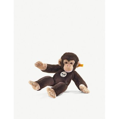 Koko Chimpanzee soft toy 35cm