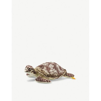 National Geographic Kari Hawksbill Turtle soft toy 32cm