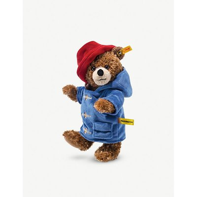 Steiff Paddington Bear soft toy