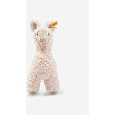 Luciana llama soft toy 29cm