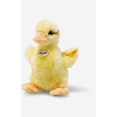 Pilla duckling soft toy 14cm