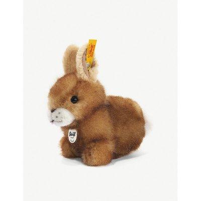 Hoppel rabbit soft toy 14cm