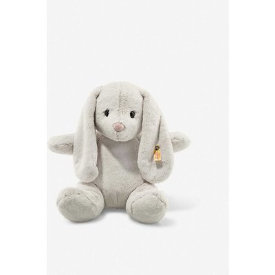 Soft Cuddly Friends Hoppie rabbit soft toy 38cm