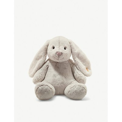 Soft Cuddly Friends Hoppie rabbit soft toy 48cm
