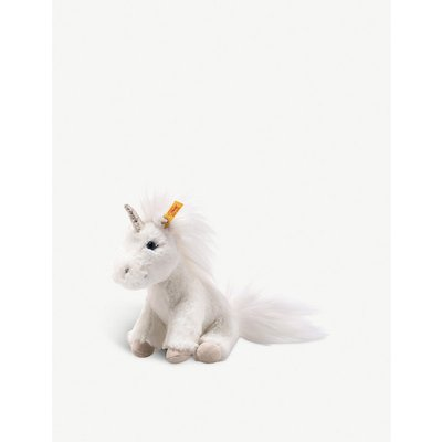 Floppy Unica unicorn plush soft toy 18cm