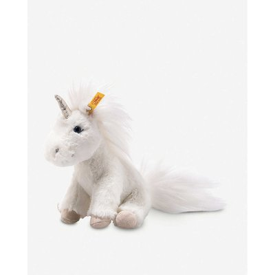 Floppy Unica unicorn plush soft toy 25cm