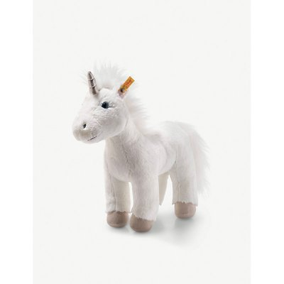 Soft Cuddly Friends Unica Unicorn standing soft toy 35cm