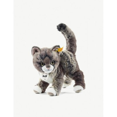 Kitty Cat soft toy 25cm