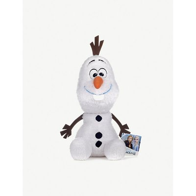 Frozen Olaf soft toy 80cm