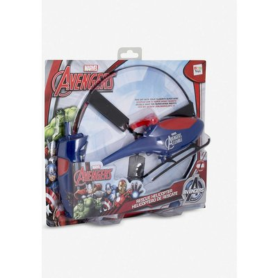 Disney Avengers Rescue Helicopter