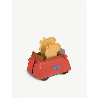 Peppa Pig Car Toaster toy