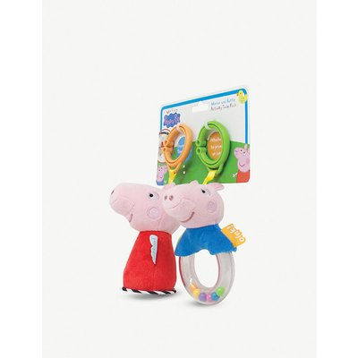 My first Peppa Pig activity twin pack