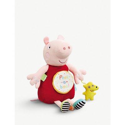 Activity Peppa Pig toy 25cm
