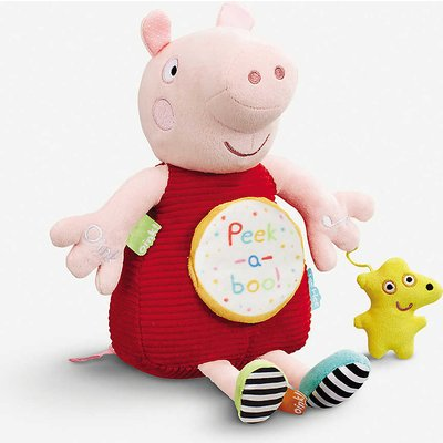 Activity Peppa Pig toy 25cm