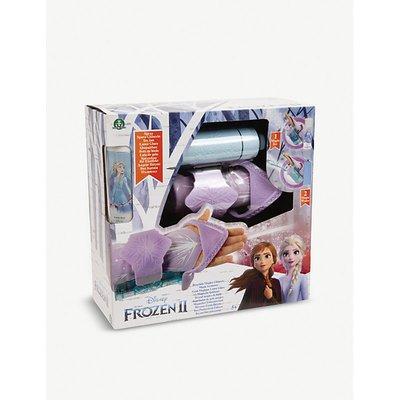 Disney Frozen II Magic Ice Sleeve interactive toy
