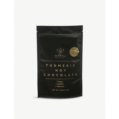 Organic turmeric hot chocolate 100g