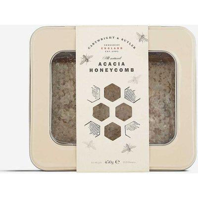 Acacia Honeycomb Gift Tin