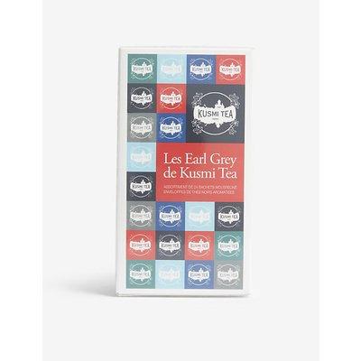Earl grey tea bag selection box of 24