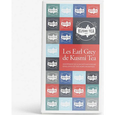 Earl grey tea bag selection box of 24