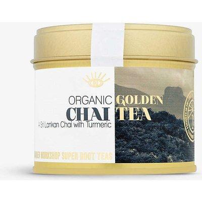 Organic Golden Turmeric Chai 70g