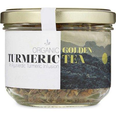 Organic Golden turmeric infused tea 70g