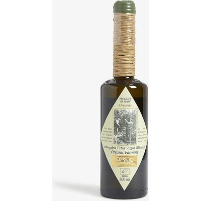 Oils Organic extra virgin oil 500ml