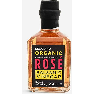 Organic Rosé Balsamic Vinegar 250ml