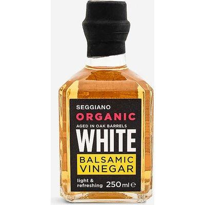 Organic white balsamic vinegar 250ml