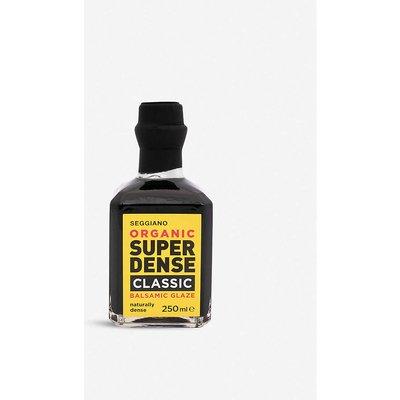 Seggiano Organic Super Dense Balsamic glaze 250ml