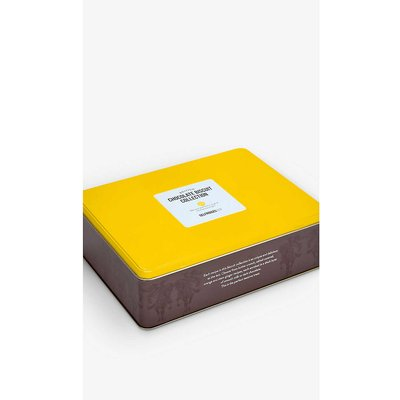 British Chocolate Biscuit Selection 570g