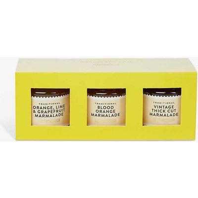Traditional Marmalade Trio 3x110g