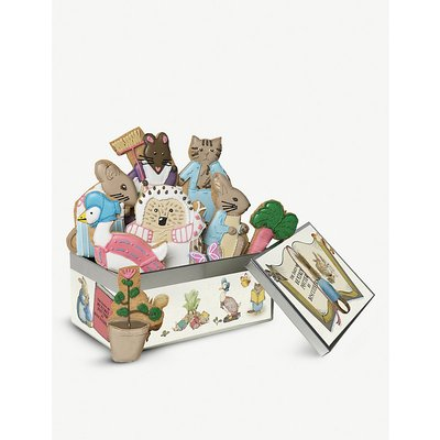 Beatrix Potter biscuit tin 800g