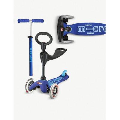 Mini Micro deluxe 3 in 1 Scooter