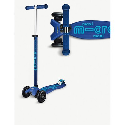 Deluxe Maxi Micro Scooter