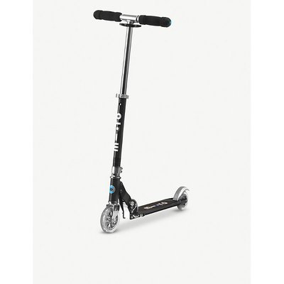 Micro Sprite scooter
