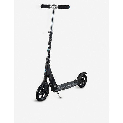 Micro adult suspension scooter