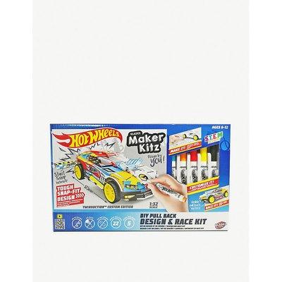 Maker Kitz DIY Design and Race Kit