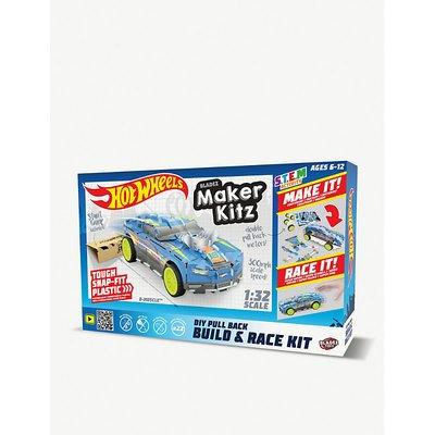 Maker Kitz Build and Race Kit
