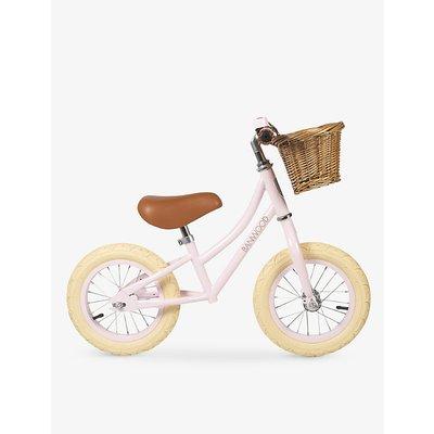 First Go! Balance toddler push bike
