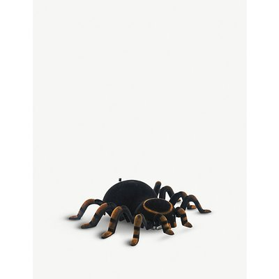 Remote-controlled tarantula toy
