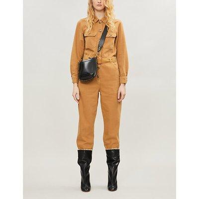 Kendall cotton jumpsuit