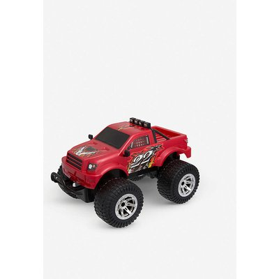 Thunder Thrasher remote-control toy car