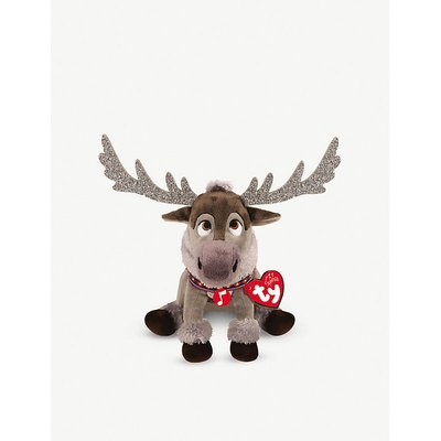 Disney Sven the Reindeer soft toy 20cm