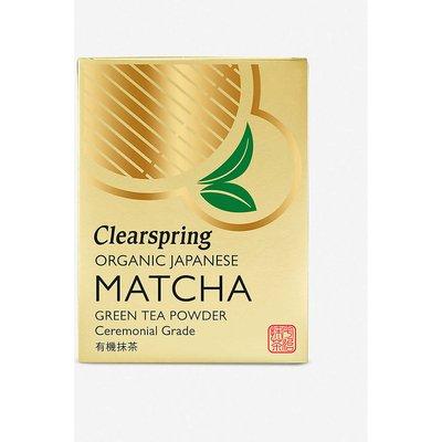Organic Japanese Matcha green tea powder 30g