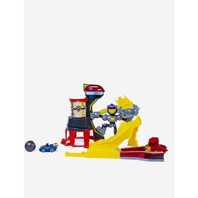 Mighty Meteor Track play set