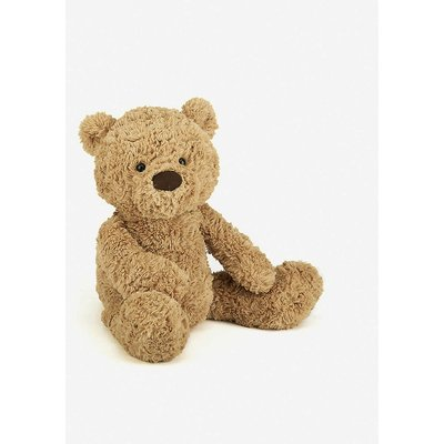 Bumbly Bear soft toy 42cm