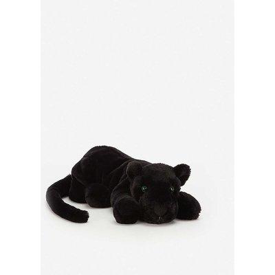 Paris Panther soft toy 29cm